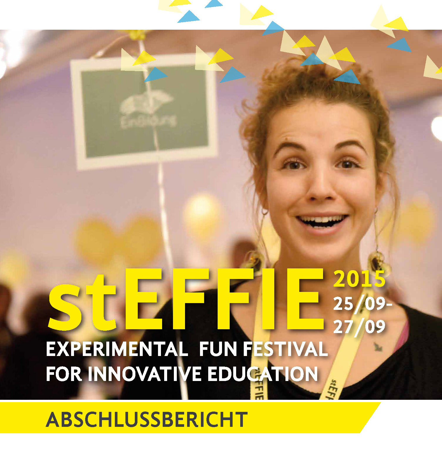 StEFFIE 15 REPORT – CLICK TO DOWNLOAD